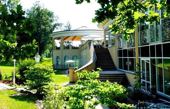 Wörishofen, Bad: Steigenberger Sonnenhof, Der