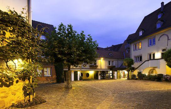 A la cour d Alsace