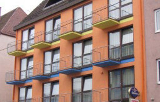 Bild des Hotels Stadthotel am Wasen