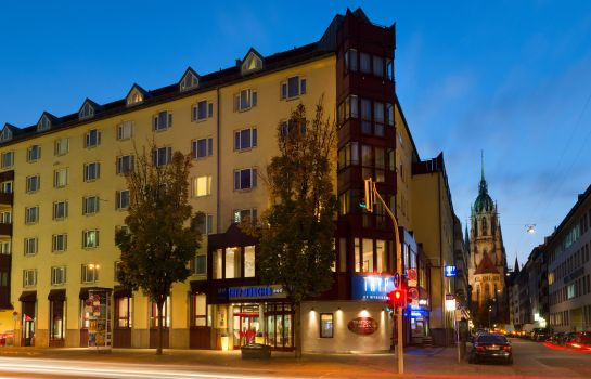 Bild des Hotels Tryp City Center