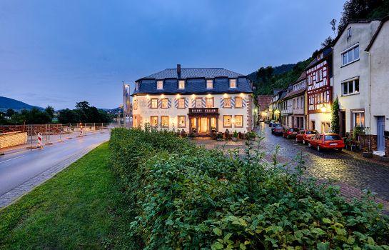 Rose Jagd-Hotel