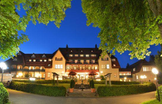 Königsfeld im Schwarzwald: Schwarzwald Parkhotel