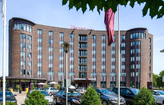Bild des Hotels Mercure Hotel Hamburg City
