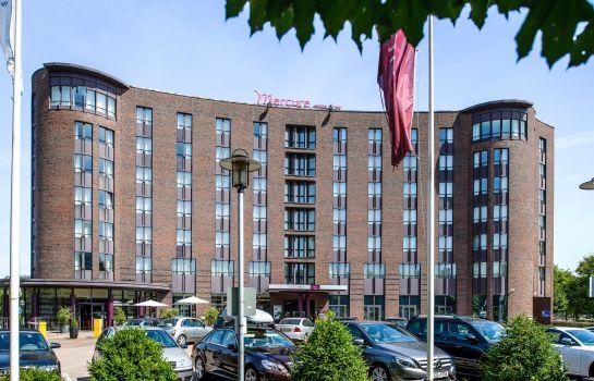 Bild des Hotels Mercure Hotel Hamburg City