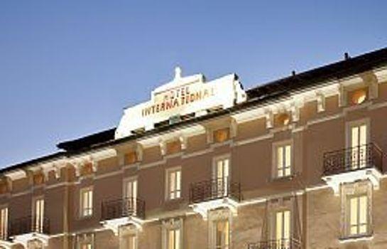 Internazionale Bellinzona Hotel & SPA