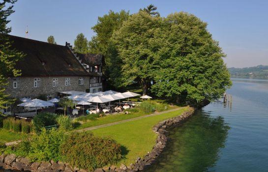 Feldbach See & Parkhotel