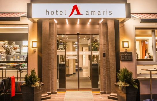 Amaris Hotel-Garni ****