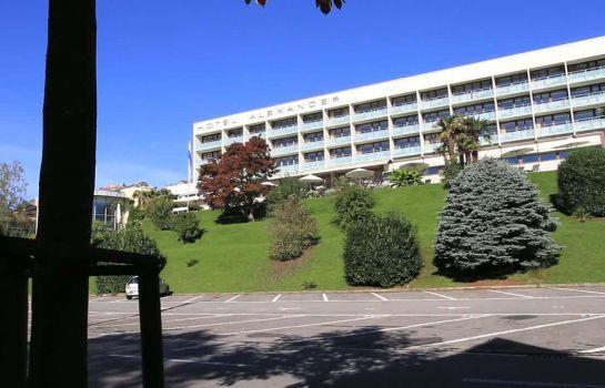 Alexander Wellnesshotel