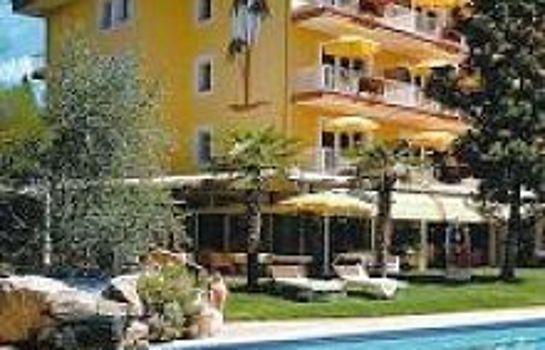 Hotel Villa Freiheim Meran Bozen Italien