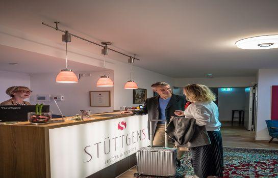 Velbert: Stüttgens Hotel