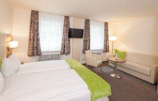 City Hotel-Freiburg im Breisgau-Hotel bar
