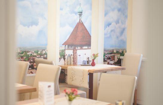 City Hotel-Freiburg im Breisgau-Frhstcksraum