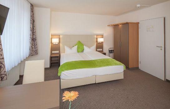 City Hotel-Freiburg im Breisgau-Conference room