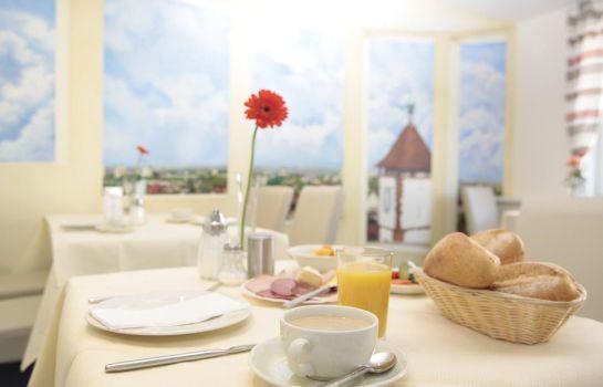 City Hotel-Freiburg im Breisgau-Info