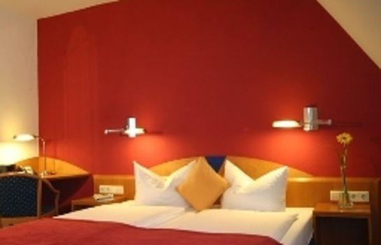 City Hotel-Freiburg im Breisgau-Standard room