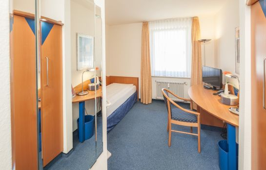 City Hotel-Freiburg im Breisgau-Single room superior