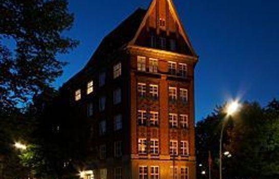 Bild des Hotels Wagner im Dammtor Palais