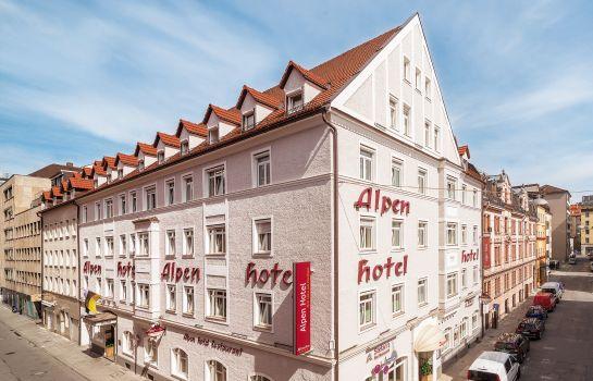 Bild des Hotels Alpen Hotel