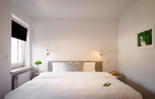 Bild des Hotels Wetterstein