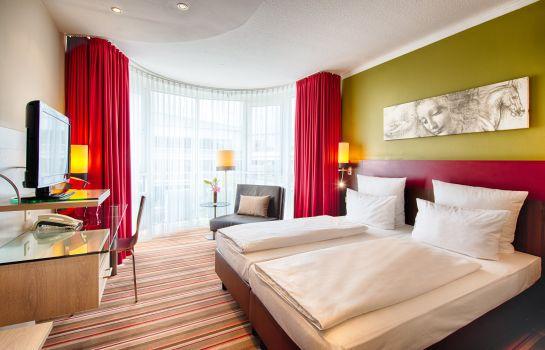 Bild des Hotels Leonardo Hotel & Residenz