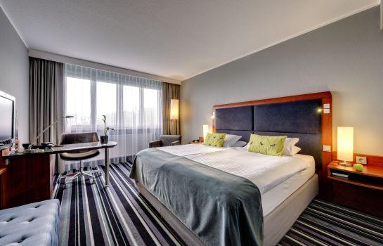 Dortmund: Radisson Blu Hotel Dortmund