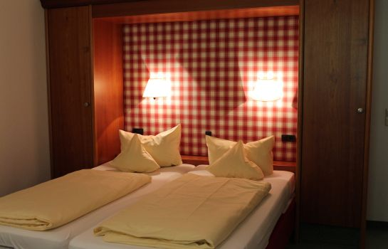 Zum Kreuz Landhotel-Glottertal - Glotterbad-Doppelzimmer Standard