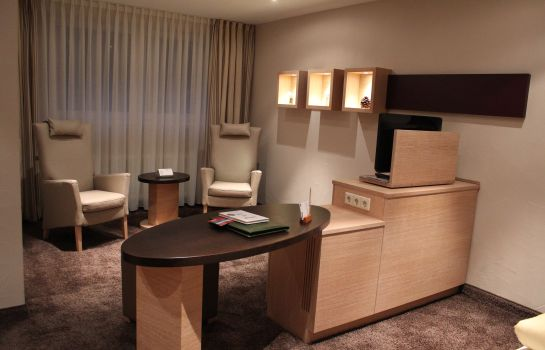 Zum Kreuz Landhotel-Glottertal - Glotterbad-Doppelzimmer Komfort