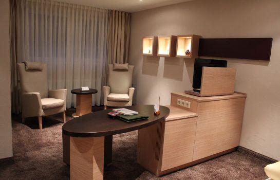 Zum Kreuz Landhotel-Glottertal - Glotterbad-Double room superior