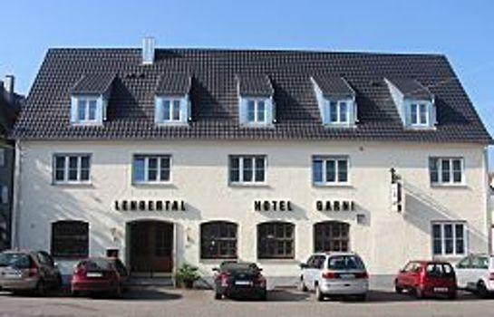Ulm: Lehrertal Garni
