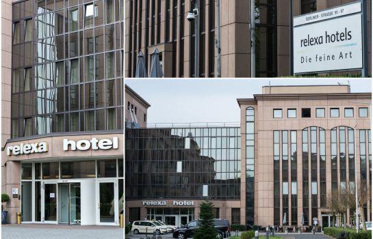 Ratingen: relexa hotel Airport Düsseldorf-Ratingen