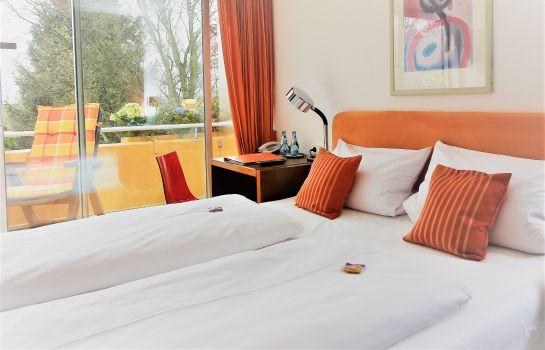 Erkrath: Unterfeldhaus Garni