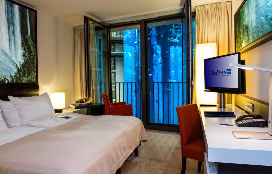 Bild des Hotels RADISSON BLU BERLIN