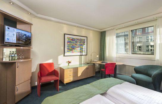 Maritim_proArte-Berlin-Einzelzimmer_Standard-3-10518 Room