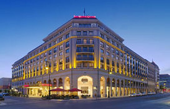 Bild des Hotels Berlin The Westin Grand