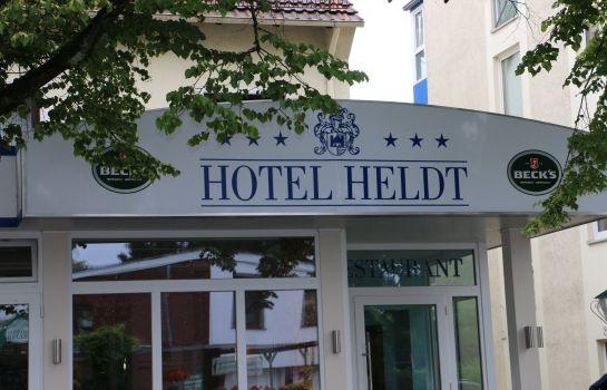 Bild des Hotels Heldt