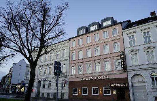 Kiel: Rabe's