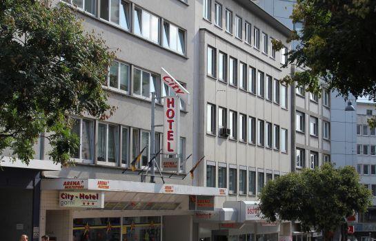 Pforzheim: City Hotel Pforzheim