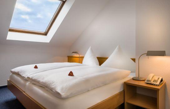 Karlsruhe: acora Hotel und Wohnen Karlsruhe