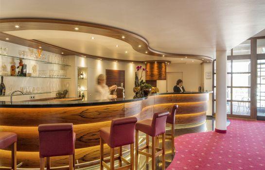 INVITE Hotel Loewen Freiburg-Freiburg im Breisgau-Hotelhalle