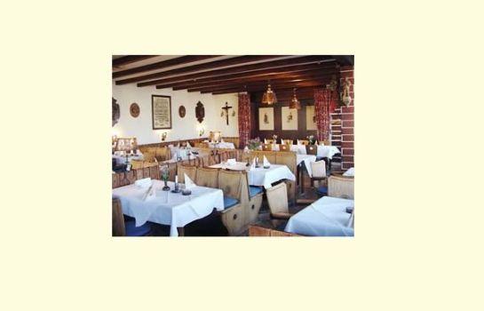 Schwaers Loewen-Freiburg im Breisgau-Restaurant