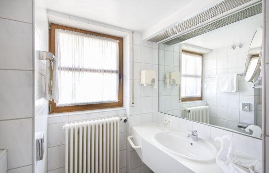 INVITE Hotel Loewen Freiburg-Freiburg im Breisgau-Doppelzimmer Komfort