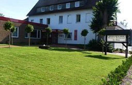 Bielefeld: Büscher´s Hotel & Restaurant