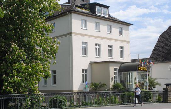 Lippstadt: City-Hotel