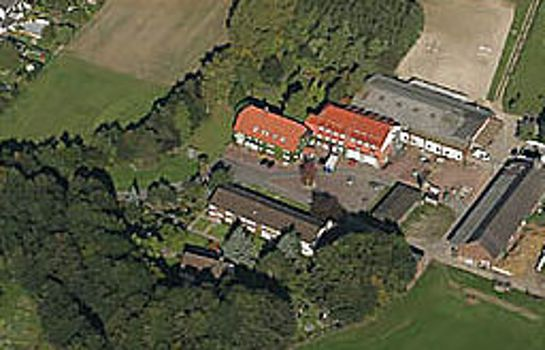 Unna: Hotel Gut Höing