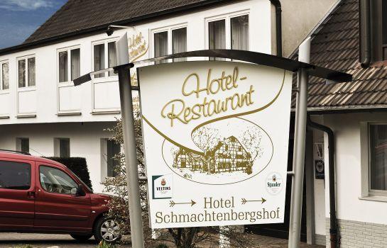 Essen: Schmachtenbergshof