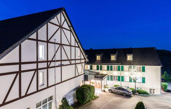 Wuppertal: Best Western Waldhotel Eskeshof