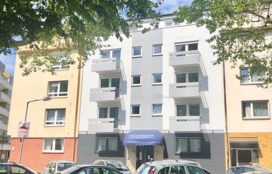 Kaiserslautern: City Hotel
