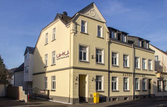 UHU Gästehaus