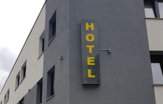 Saarbrücken: Kirchberg Hotel