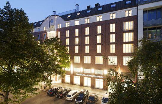 Bild des Hotels NH Berlin Kurfürstendamm
